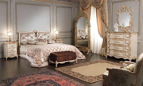 Bedroom Design 2015 Pakistan Da Letto Classica In Stile Luigi Xvi Letto Panca