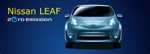 Nissan Leaf Emissions Sep 20 2015 Driving Sustainability The Greeny Flat
