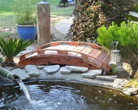 japanese patio furniture redwood 4 ft japanese garden bridge modern outdoor