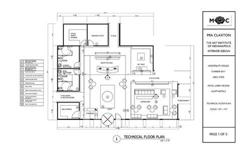 hotel reception layout plan aloft hotel lobby on behance
