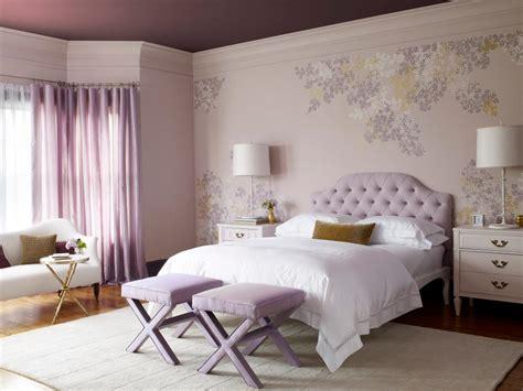 bedrooms  inspire    lavender