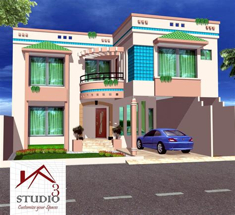 pakistan new home designs home design and style