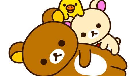 rilakkuma wallpaper w a l l p a p e r s pinterest netflix to air japanese animated series based on toy bear