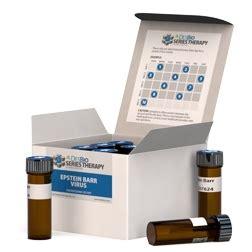 Naokino Healing Kit Baby Series 1 epstein barr virus series symptom relief 10 vial kit or 1