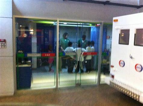 Emergency Room Near Location by Streets Picture Of Kidzania Kuala Lumpur Petaling Jaya