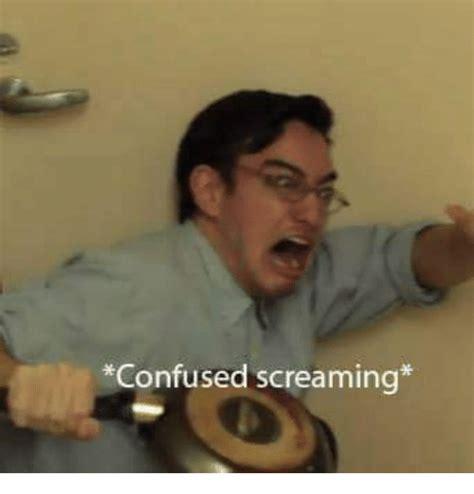 confused meme confused screaming confused meme on me me