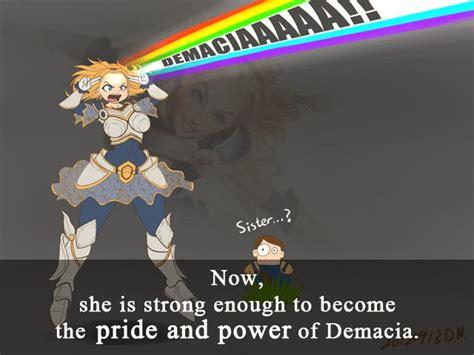 Lux Memes - lux the luminosity of demacia league of legends meme