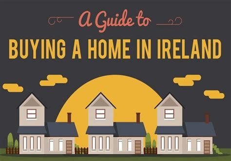 tips to buy home in 2017 a guide to buying a home in ireland kravelv