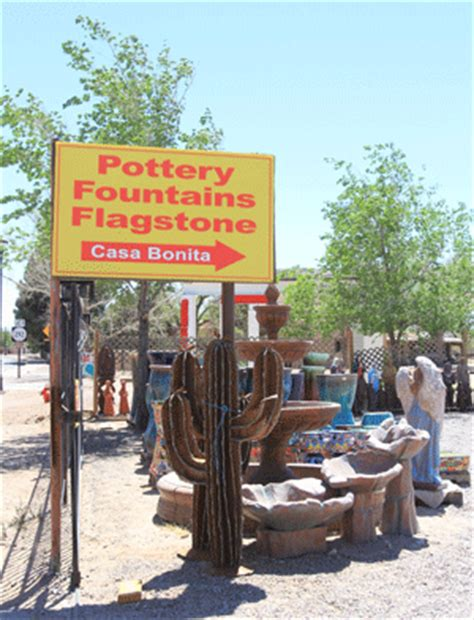 home decor garden decor pottery at casa bonita imports