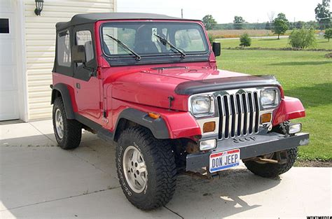 90s Jeep Wrangler 10 90s Cars That Are Still Totally In Demand Or Whatever