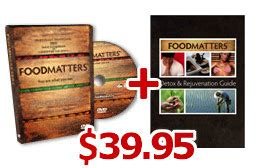 Food Matters 3 Day Detox Shopping List by Food Matters Documentary Arcanum Wholistic Clinic