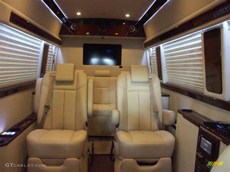 Mercedes Sprinter Interior by 2014 Mercedes Siesta Sprinter Rv Autos Post