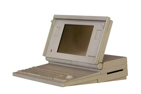 Laptop Apple Macintosh macintosh portable
