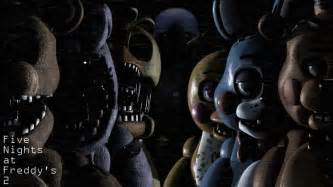 Five nights at freddy s veja a aterrorizante hist 243 ria por tr 225 s do