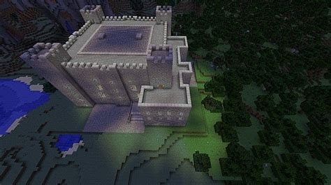 minecraft castle floor plan dover castle minecraft project