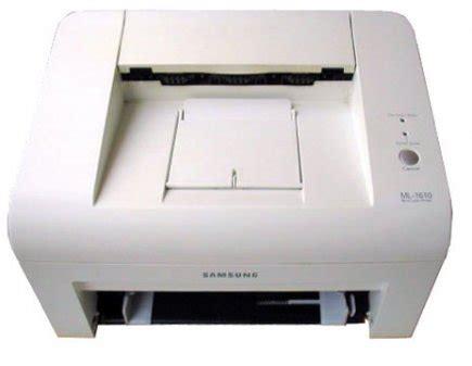 Printer Laser Samsung Ml 1610 301 moved permanently