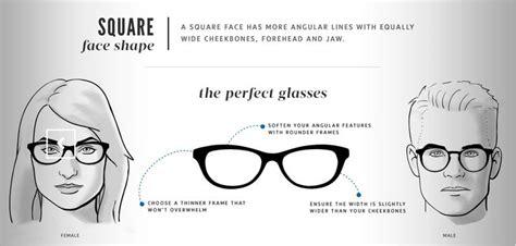 eyeglass frames for men with square faces choose best eyeglass frames by using frame measurements