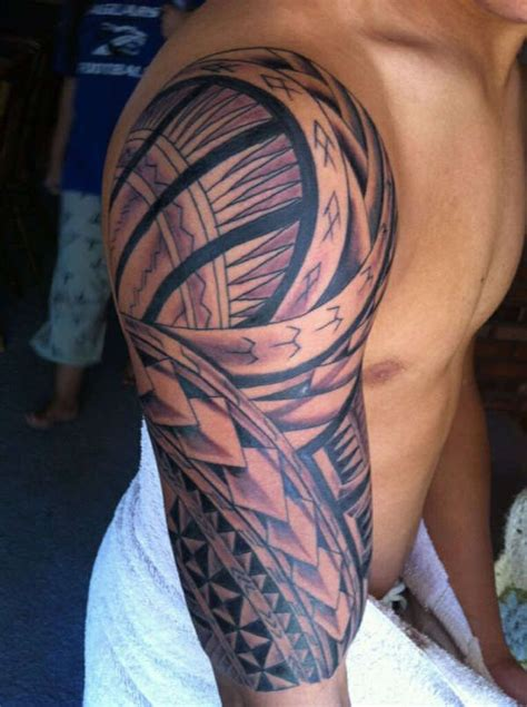 tribal tattoo meaning yahoo 222 best samoan tattoo designs images on pinterest