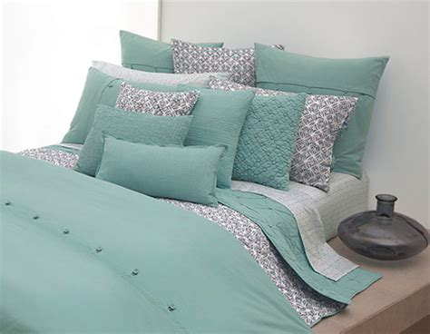 spa bedding puredkny pure comfort rainwater bedding collection by