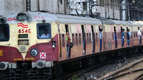 are trains running on new year s day central railways to run 4 suburban trains for new year