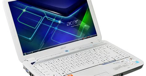 Notebook Acer One Bekas free drivers driver acer 4920 win xp