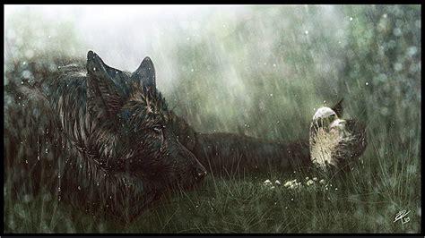 anthro tears furry love sad wallpapers hd desktop