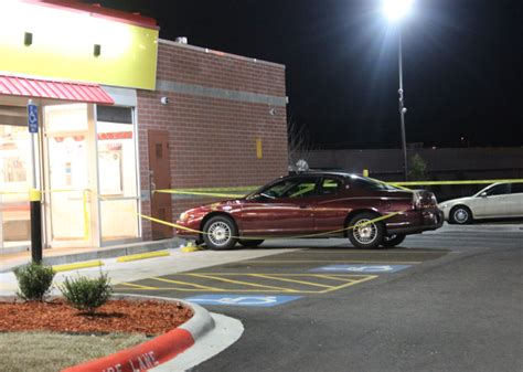 waffle house little rock shooting at waffle house lot critically injures man