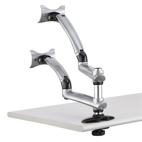 double monitor arm desk mount product