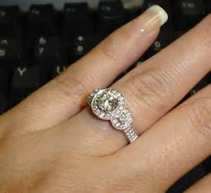 Wedding Ring Nickel Allergy by I M Allergic To My Wedding Ring
