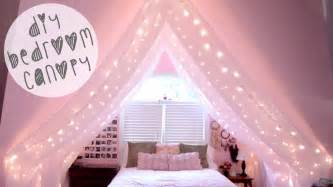 How To Make Bed Drapes 10 Best Diy Canopy Beds Room Amp Bath