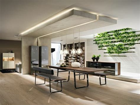 esszimmer designs moderne ideen f 252 r esszimmer design neue tendenzen in