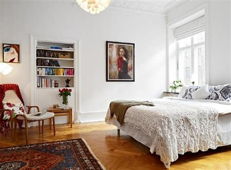 Scandinavian Bedroom Design by 25 Scandinavian Bedroom Designs To Leave You In Awe Rilane