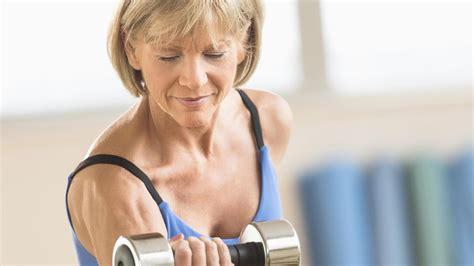 new careers for 60 year olds how weightlifting is raising the bar for s health