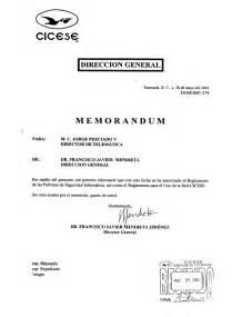 sle memorandum template leer para aprender memor 225 ndum