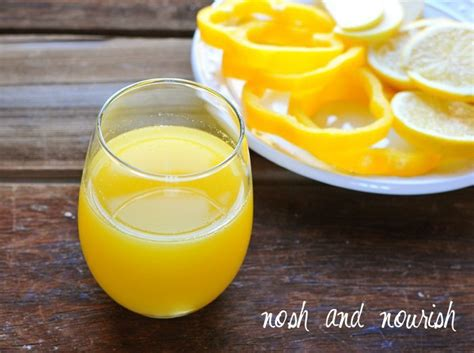 Yellow During Detox by Cleaning Never Looked So 25 Detox Recipes For
