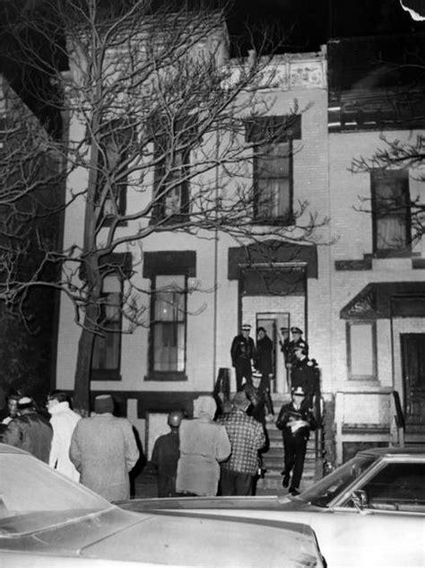 The Black Panther raid -- Chicago Tribune