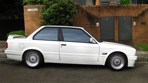 1990 Bmw 325is by Aussie Parked Cars 1990 Bmw 325is E30