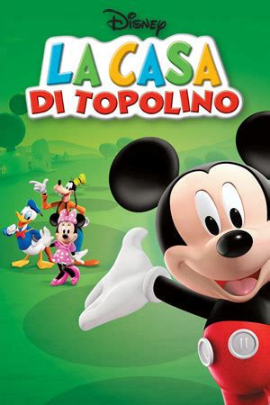 La Casa Di Topolino Episodi Italiano by La Casa Di Topolino Disney It