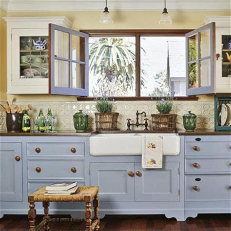 country style windows my shabby chateau dream kitchens