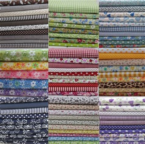 Patchwork Material Suppliers - aliexpress buy 92pcs different patterns 10 patchwork