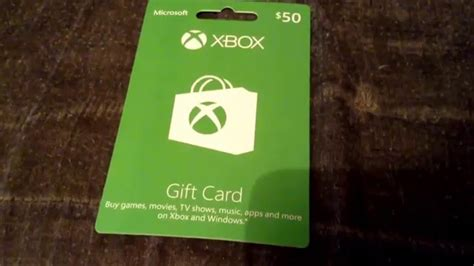 Xbox 50 Gift Card - 50 xbox gift card give away aus only youtube