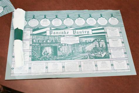 Pancake Pantry Gatlinburg Menu by Pancake Pantry Gatlinburg Hours Menu Prices