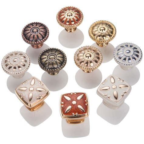 decorative knobs for kitchen cabinets european single hole decorative kitchen cabinet hardware