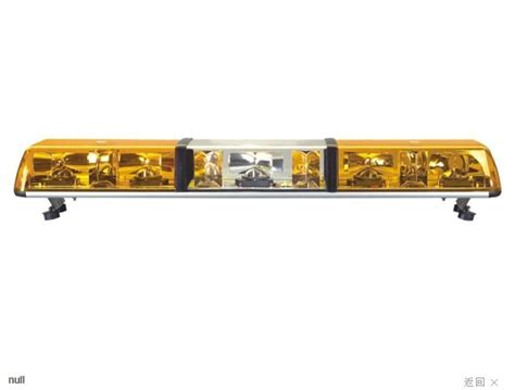 Rotator Lightbar Rotator Warning Emergency Light Bar Revolving Light Bar
