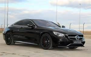 mercedes s63 amg coupe quot performance quot spot motorward