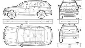 bmw x5 f15 dimensions autos post
