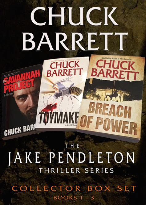six the jake longly series books media room chuck barrett
