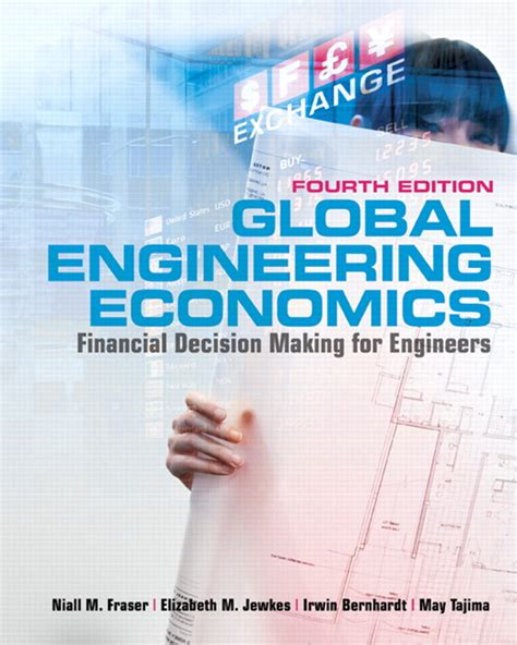 Economics Engineering 5 global engineering economics financial decision