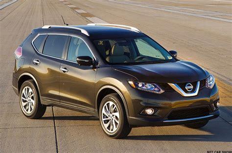 nissan family car 2014 rogue miles per gallon autos post