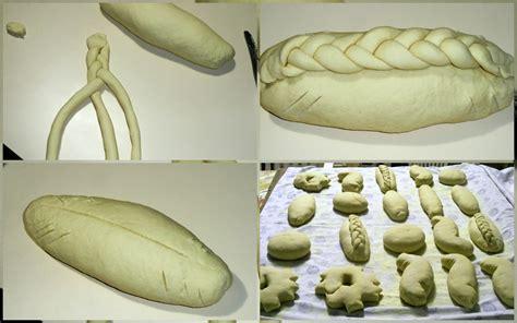 pane di casa siciliano pane fatto in casa tipico siciliano